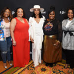 'The Clark Sisters: First Ladies of Gospel' Executive Producers & Cast Attend Television Critics Association Panel
